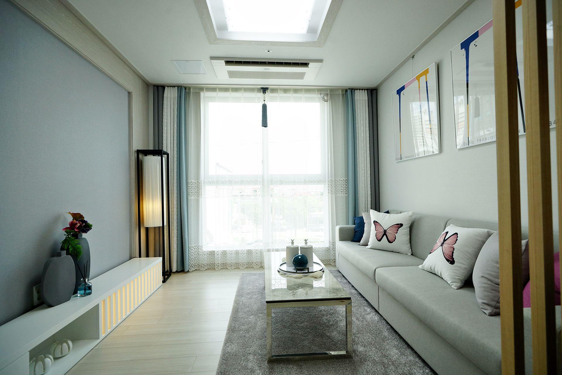 도화동신축빌라 27층 전세대 2룸 실입1000