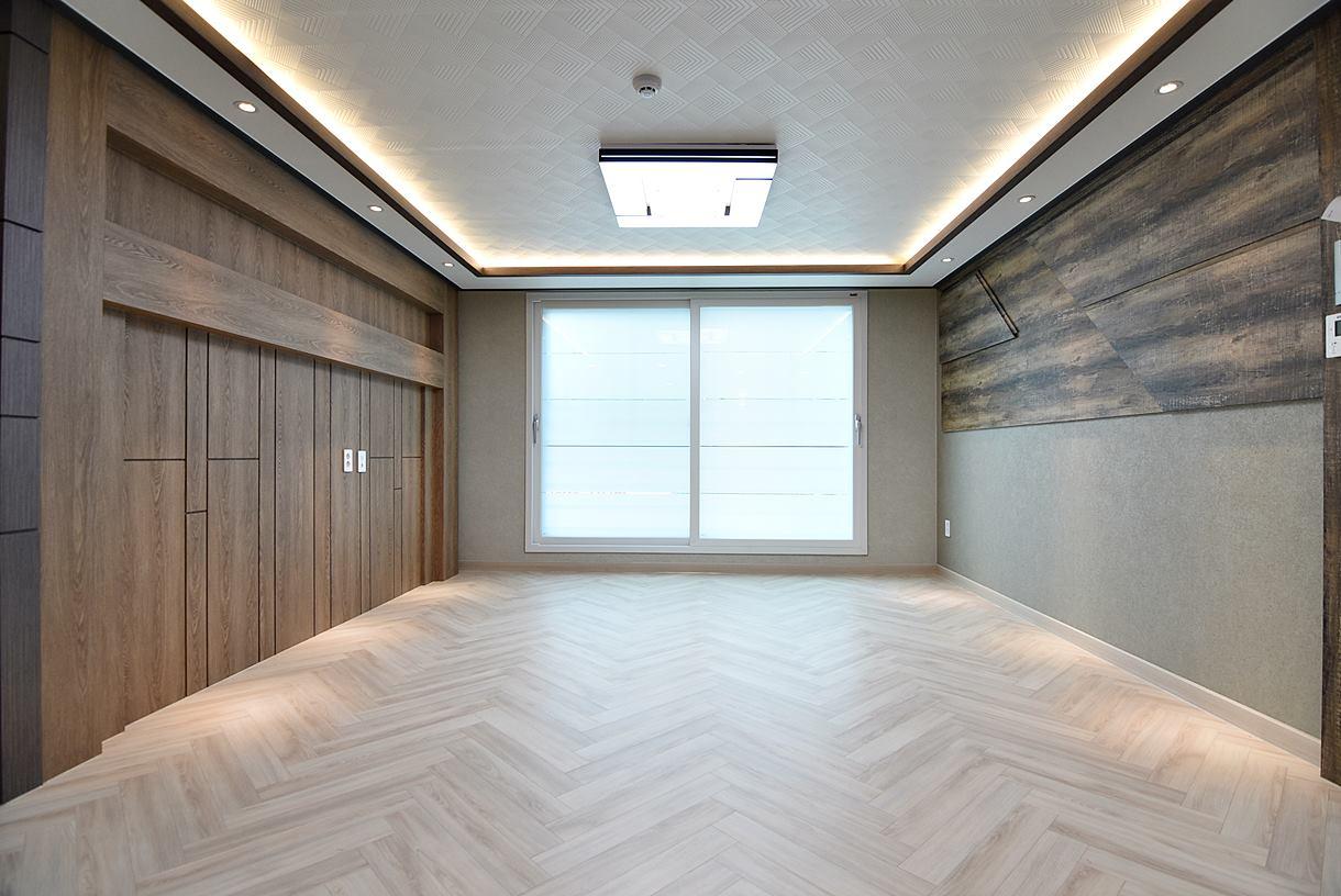인천 부평구 부개동신축빌라 4룸 모던하우스12차