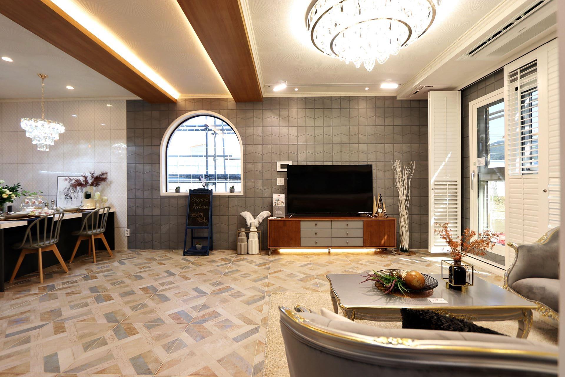 동두천신축빌라 대단지형 38평형 드레스룸 3룸
